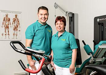Physiotherapie Magdeburg Stadtfeld